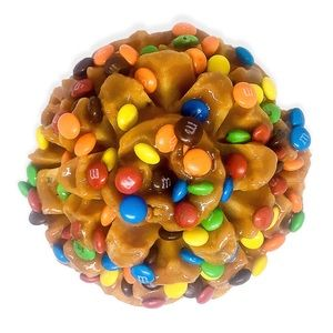 M&M's Blossom Cookies (6 Pieces)